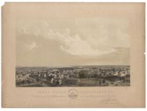 Bachelder Print: Great Falls Somersworth, N.H.