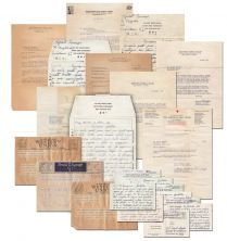 Brother Against Brother:  World War II Prisoner Of War Correspondence
