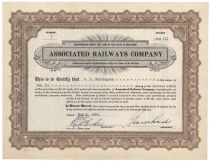 Associated Railways Company