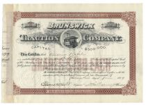 Brunswick Traction Company