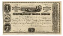Chester County Mining Company