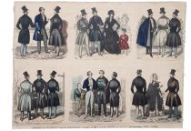 Genio Scott Fall/winter 1844-45