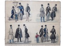 Genio Scott Fall/winter 1845-46