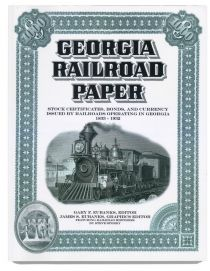 Georgia Railroad Paper
