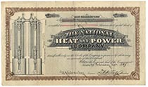 National Heat & Power Co.