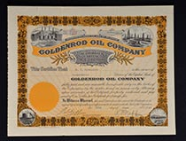 Goldenrod Oil Co.