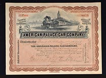 American Palace Car Co.