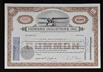 Howard Industries, Inc.