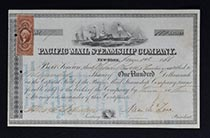 Pacific Mail Steamship Co.
