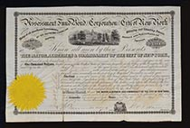Assessment Fund Bond/Corp./City of NY