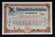 National Carbon Co.