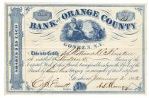 Bank of Orange County