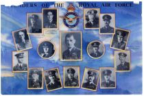 """Leaders Of The Royal Air Force."""