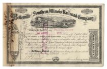 Belleville & Southern Illinois Railroad Company
