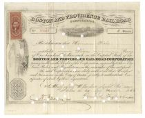 Boston & Providence Railroad Corporation
