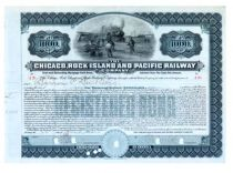 Chicago, Rock Island & Pacific Railway Company
