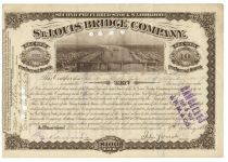St. Louis Bridge Company