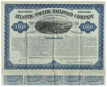 Atlantic & Pacific RR Co.