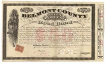 Belmont County Road Bond