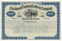 Cincinnati Northern Railway Company