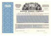 Boston Edison Company