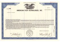American Film Technologies, Inc.
