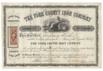 York County Iron Co.