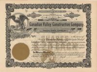 Canadian Valley Construction Company