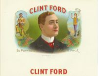 Clint Ford