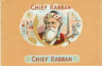 Chief Rabban Inner Label