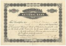 Commercial National Bank of Charleston, South Carolina