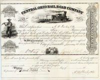Central Ohio Rail Road Company