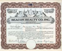 Beacon Realty Co., Inc.