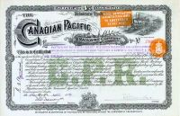 Canadian Pacific Railway Company