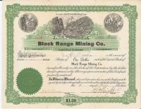 Black Range Mining Co.