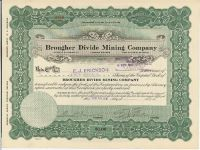 Brougher Divide Mining Company