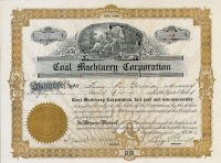 Coal Machinery Corporation