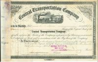 Central Transportation Company