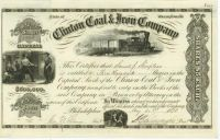 Clinton Coal & Iron Company