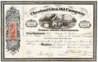 Chestnut Glen Oil Company