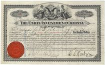 The Union Investment Company of Mississippi
